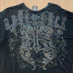 Roar T Shirt Size XL